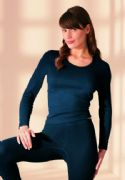 Long Sleeved Thermal Top by Sangora